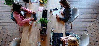 Dlaczego warto dbać o rozwój w pracy?