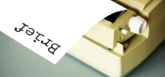Brief — czym jest, jak go wykonać i dlaczego powinniśmy przekazywać go agencji marketingowej na początku współpracy?