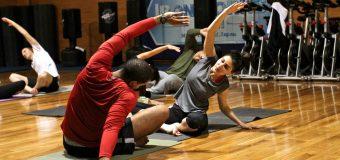 Motywacja od ćwiczeń i treningu