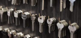 Profesjonalne sejfy i szafki na klucze